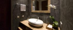 Bali Seiryu Honeymoon Villa - Bathroom