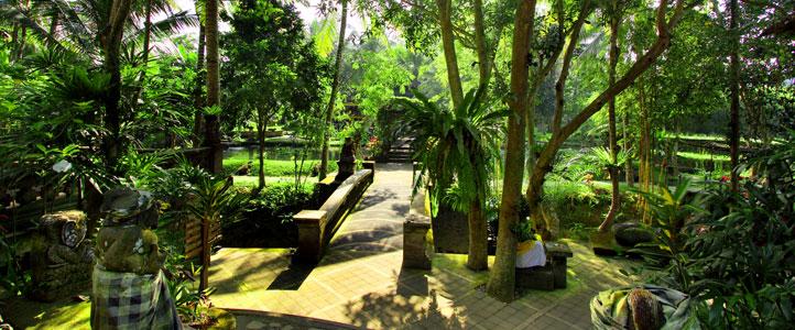 Bali Arma Resort Honeymoon Villa - Elegan Honeymoon
