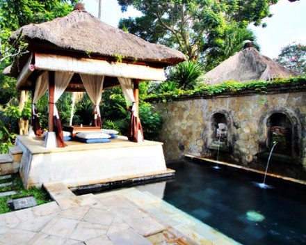 Bali Arma Resort Honeymoon Villa - Private Pool Villa
