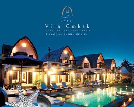 Lombok Villa Ombak