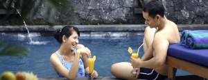 Romantic Honeymoon Villa - Paket Bulan Madu Murah