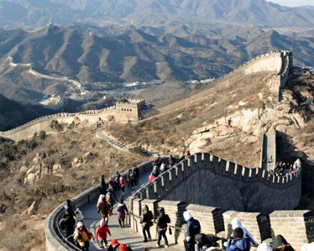 Historical Beijing Tour - The Great Wall