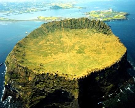 Korea Jeju Island Tour - Objek Wisata Pulau Jeju