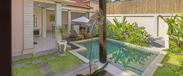 Bali Kubal Honeymoon Villa - Private Pool Villa