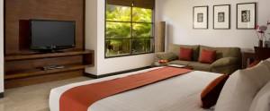 Bali Wolas Villa Honeymoon - Bedroom Villa