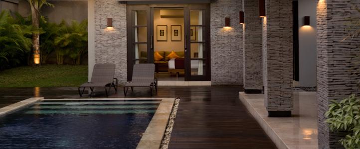 Bali Wolas Villa Honeymoon - Pool Villa
