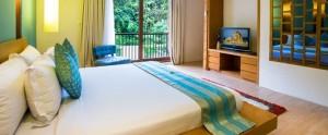 Bali Maca Umalas Honeymoon Villa - Bedroom