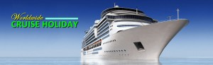 Paket Cruise Holiday Banner - The Ship