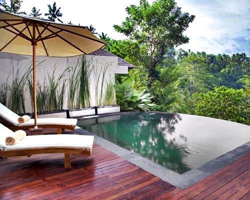 Bali Jannata Honeymoon Villa Endangered Indonesia