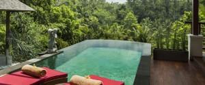 Bali Jannata Villa - One Bedroom Private Pool Villa