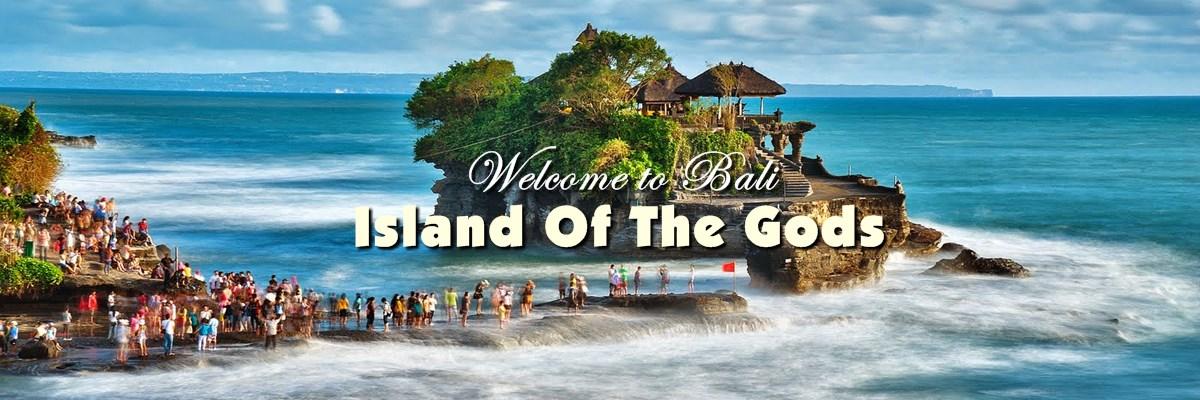 Endangered Bali Tour Travel