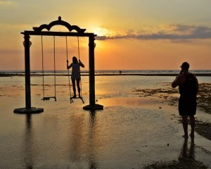 Lombok-Tour-Gili-Trawangan-Sunset