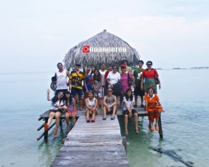 Amazing-Pulau-Seribu-One-Day-Tour-Family-Gathering
