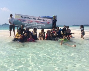 Amazing-Pulau-Seribu-One-Day-Tour-Gathering