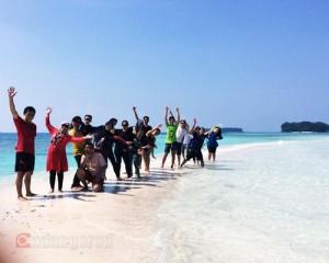 Amazing-Pulau-Seribu-One-Day-Tour-Gusung-Perak