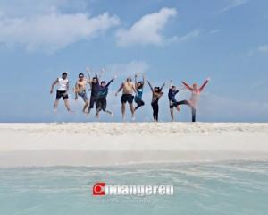 Amazing-Pulau-Seribu-One-Day-Tour-Pantai-Pasir-Putih