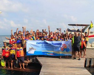 Company-Outing-Pulau-Seribu-One-Day-Tour-Perusahaan-Oraganisasi-Lembaga