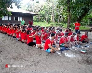 Company-Outing-Pulau-Seribu-One-Day-Tour-Team-Building