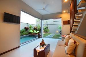 Bali Maharaja Honeymoon Villa - One Bedroom Pool Villa