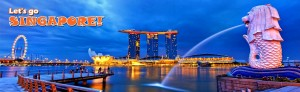 Endangered-Tour-Lets-Go-Singapore-Paket-Tour
