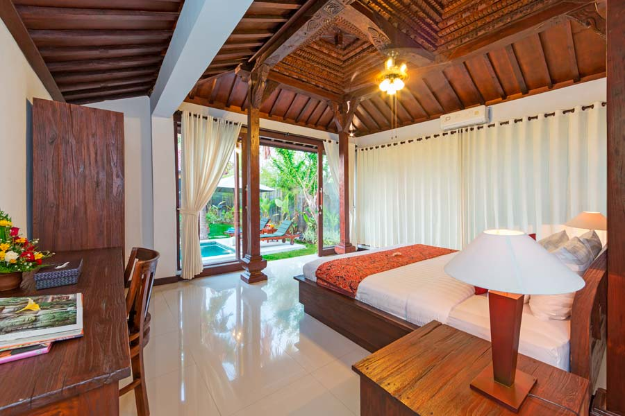 Anyar Sari Villa - One Bedroom