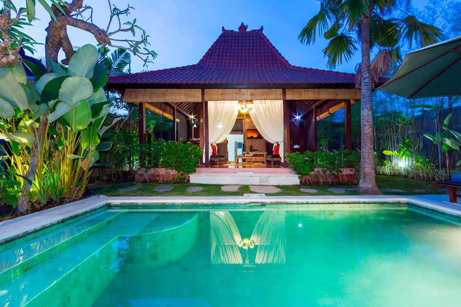 Anyar Sari Villa - Private Pool Villa