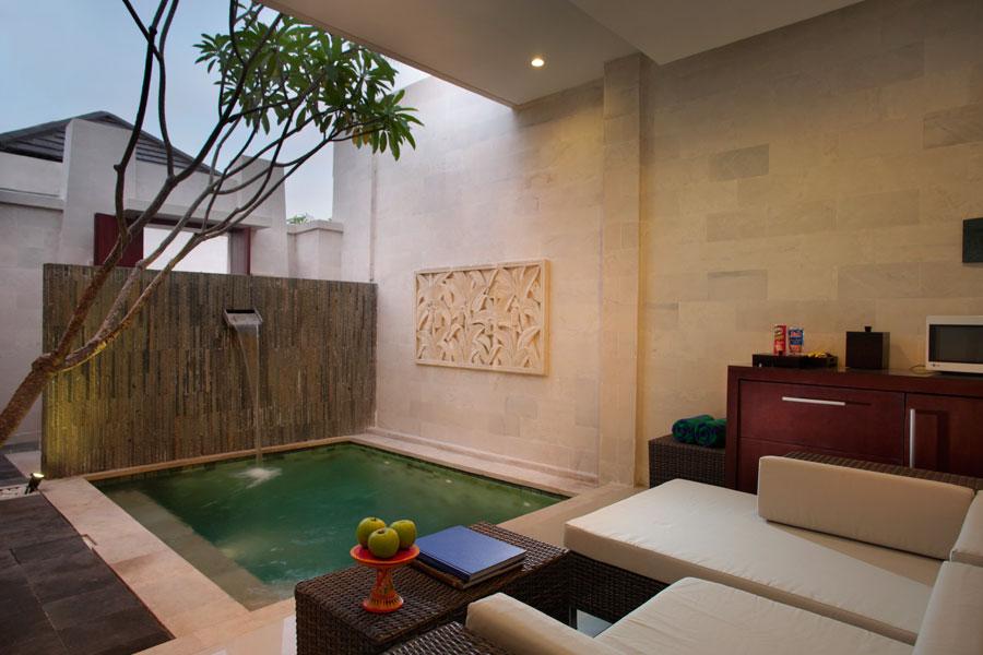 Bali Daluman Villa - Private Pool